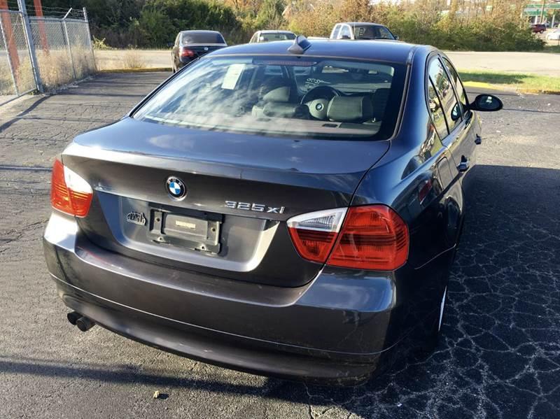 Bmw Series Xi AWD Dr Sedan In Arnold MO Direct Automotive - Bmw 325xi awd