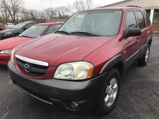 2004 mazda tribute lx v6 4dr suv in arnold mo direct. Black Bedroom Furniture Sets. Home Design Ideas