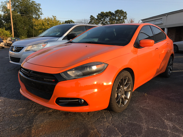 2013 dodge dart rallye 4dr sedan in arnold mo direct. Black Bedroom Furniture Sets. Home Design Ideas
