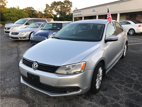 2012 Volkswagen Jetta for sale in Arnold, MO
