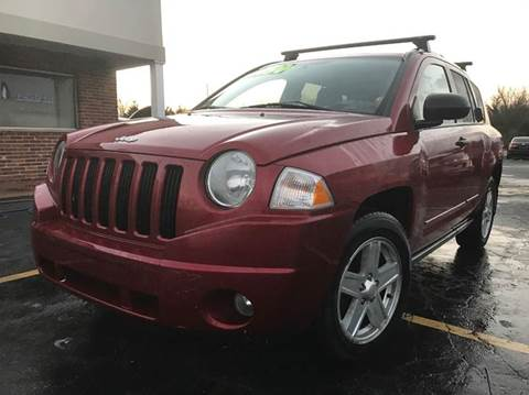 2008 Jeep Compass for sale in Arnold, MO