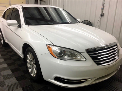2013 Chrysler 200 for sale in Arnold, MO