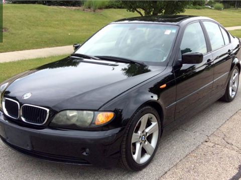 2004 BMW 3 Series for sale in Arnold, MO