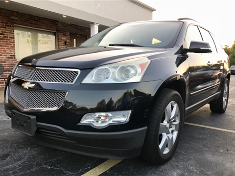 2009 Chevrolet Traverse for sale in Arnold, MO