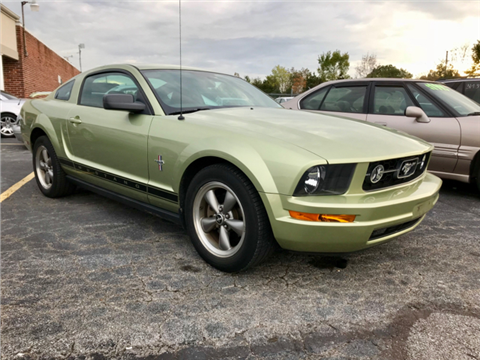 2006 Ford Mustang for sale in Arnold, MO