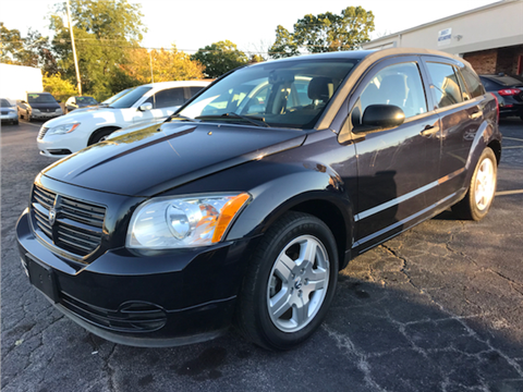 2011 Dodge Caliber for sale in Arnold, MO