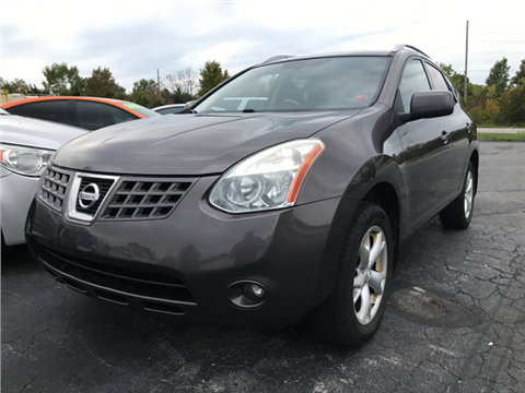 2008 Nissan Rogue for sale in Arnold, MO