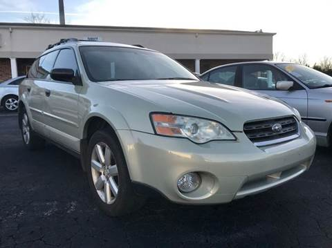 2007 Subaru Outback for sale in Arnold, MO