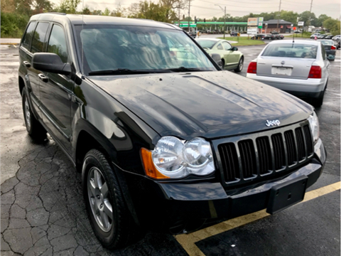 2008 Jeep Grand Cherokee for sale in Arnold, MO