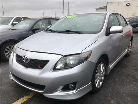 2010 Toyota Corolla for sale in Arnold, MO