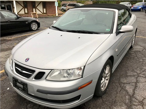 2006 Saab 9-3 for sale in Arnold, MO