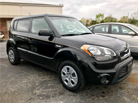 2013 Kia Soul for sale in Arnold, MO