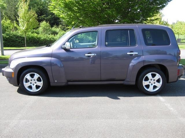 2005 Chevrolet HHR