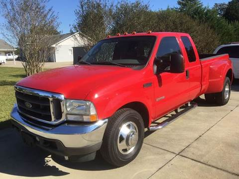 2003 Ford F-350 Super Duty for sale in Anderson, SC