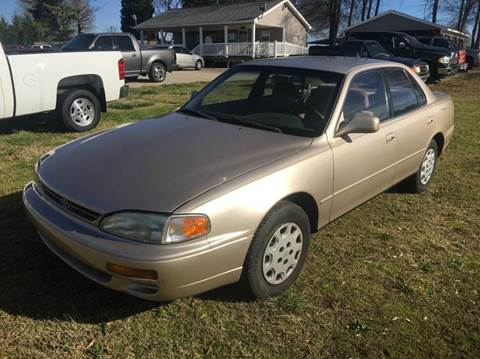 1995 Toyota Camry for sale in Anderson, SC
