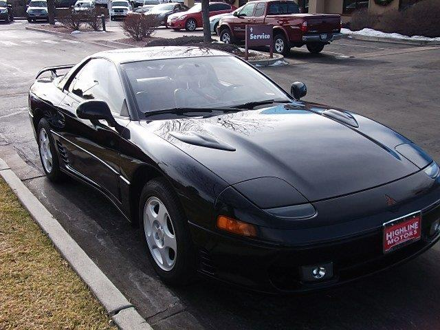 Used mitsubishi 3000gt for sale for Highline motors fort collins