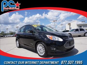 2016 Ford C-MAX Hybrid for sale in Yulee, FL