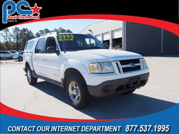 2002 Ford Explorer Sport Trac for sale in Yulee, FL