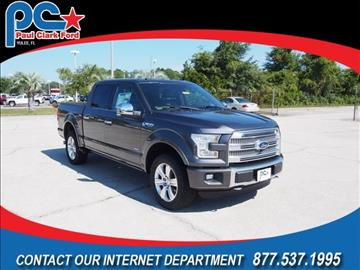 Ford F 150 For Sale Alabama