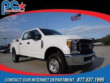 2017 Ford F-250 Super Duty for sale in Yulee, FL