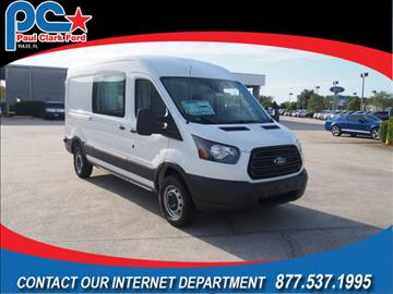 2016 Ford Transit Cargo for sale in Yulee, FL
