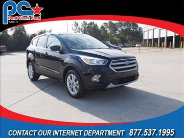 2017 Ford Escape for sale in Yulee, FL