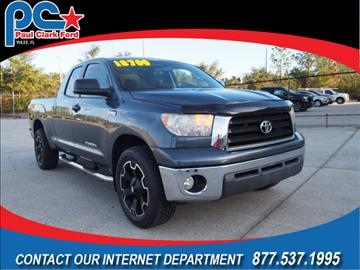 2008 Toyota Tundra for sale in Yulee, FL