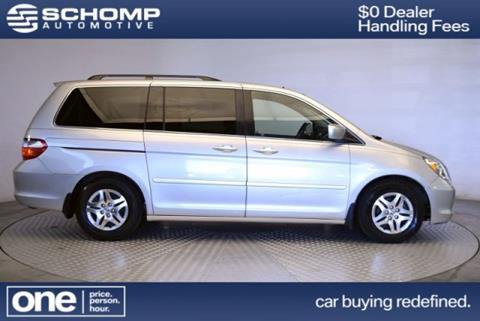 2005 Honda Odyssey for sale in Highlands Ranch, CO