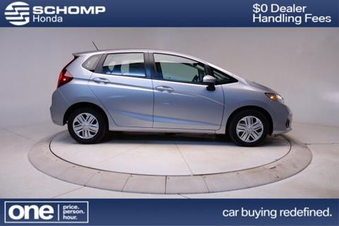 2018 Honda Fit for sale in Highlands Ranch, CO