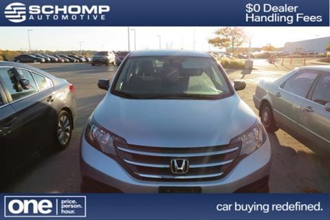2014 Honda CR-V for sale in Highlands Ranch, CO