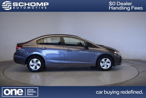 2014 Honda Civic for sale in Highlands Ranch, CO