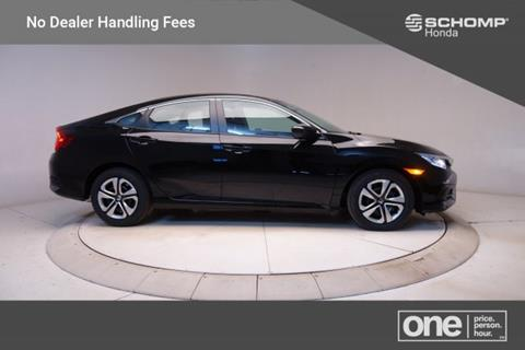 2018 Honda Civic for sale in Highlands Ranch, CO