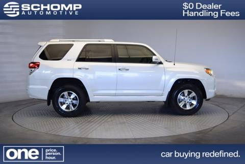 2013 Toyota 4Runner for sale in Highlands Ranch, CO