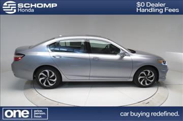 2017 Honda Accord for sale in Highlands Ranch, CO