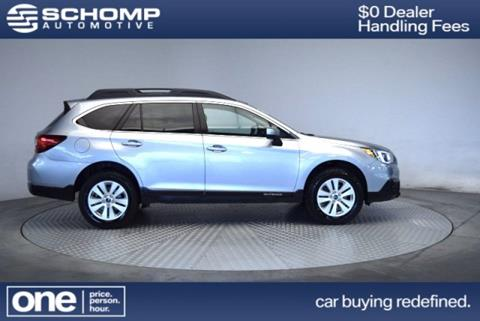 2015 Subaru Outback for sale in Highlands Ranch, CO