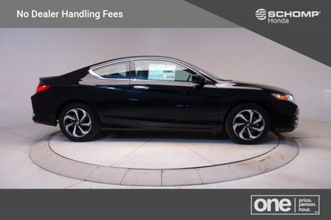 2016 Honda Accord for sale in Highlands Ranch, CO