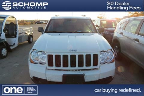 2010 Jeep Grand Cherokee for sale in Highlands Ranch, CO