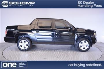 2012 Honda Ridgeline for sale in Littleton, CO