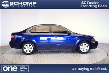 2008 Kia Optima for sale in Highlands Ranch, CO