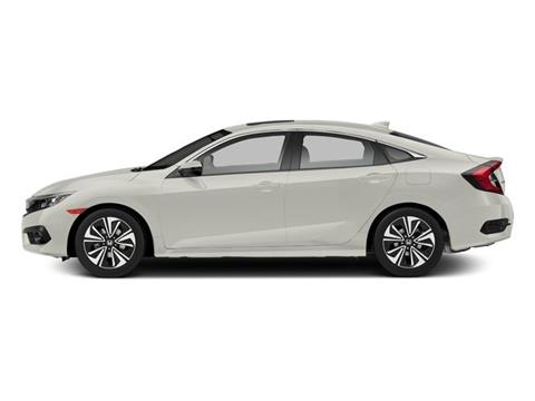 2017 Honda Civic for sale in Highlands Ranch, CO