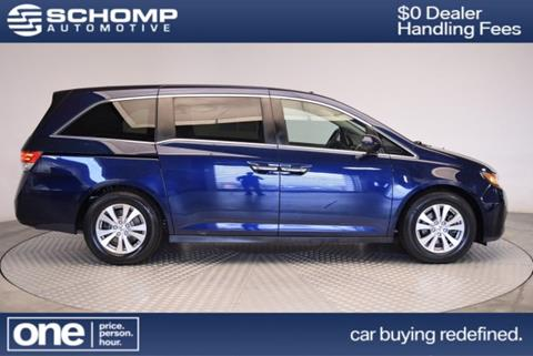 2015 Honda Odyssey for sale in Highlands Ranch, CO
