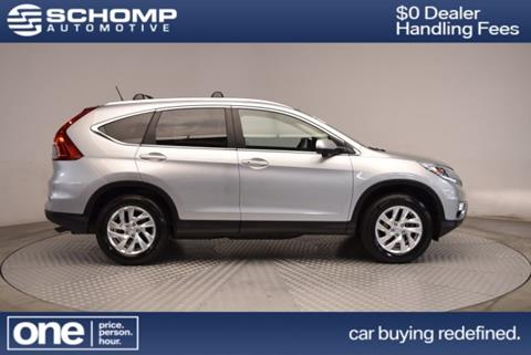 2015 Honda CR-V for sale in Highlands Ranch, CO