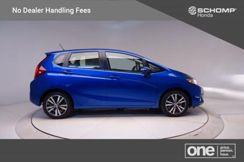 2017 Honda Fit for sale in Highlands Ranch, CO