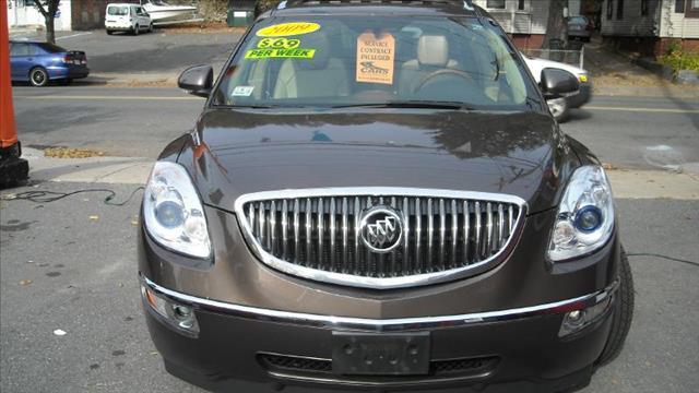 2009 Buick Enclave