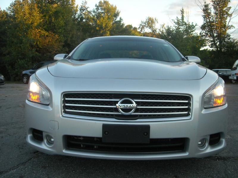 Nissan For Sale In Methuen Ma Carsforsale Com