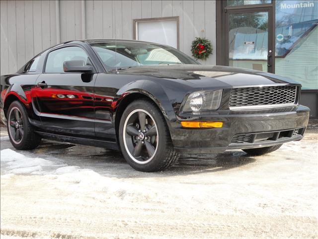 2008 Ford Mustang GT Premium Coupe - LUDLOW VT