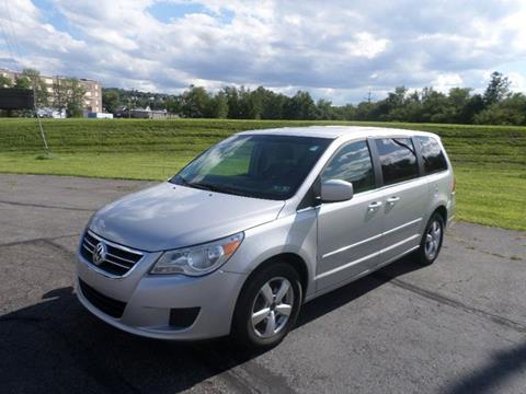 2009 Volkswagen Routan for sale in Scranton, PA