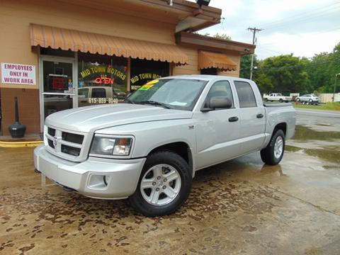 2011 RAM Dakota for sale in Greenbrier, TN