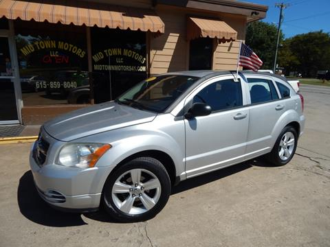 2010 Dodge Caliber for sale in Greenbrier, TN