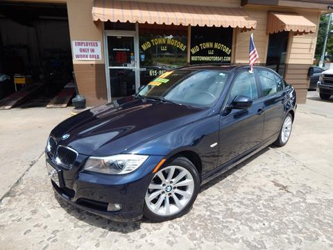 2009 BMW 3 Series for sale in Greenbrier, TN